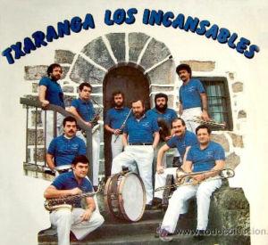 Los Incansables 1983